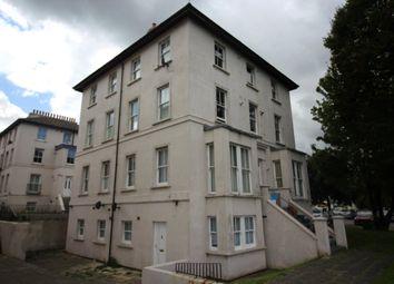 Thumbnail 2 bed flat to rent in Lansdowne Square, Gravesend, Kent