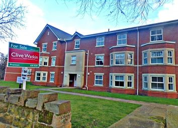 Thumbnail 1 bed flat to rent in Trinity Gardens, Kingsmead Road South, Oxton