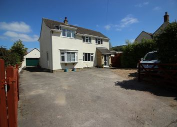 Thumbnail 5 bed detached house for sale in The Old Hill, Old Sodbury, Bristol