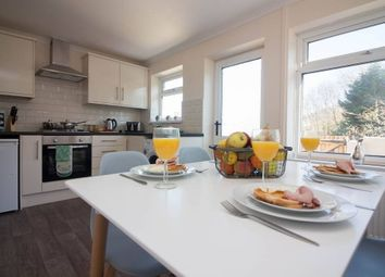 Thumbnail 3 bedroom semi-detached house to rent in High Street, Cymmer -, Porth