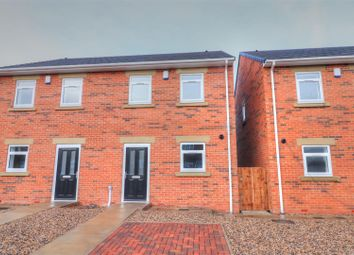 Thumbnail 3 bedroom semi-detached house for sale in Cox Green Mews, Penshaw, Houghton Le Spring