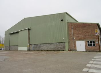 Thumbnail Warehouse to let in Alpha 319, Chobham Business Centre, Chobham