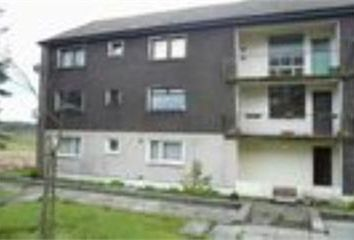 Thumbnail 3 bed flat to rent in Dervaig Gardens, Upperton, Airdrie