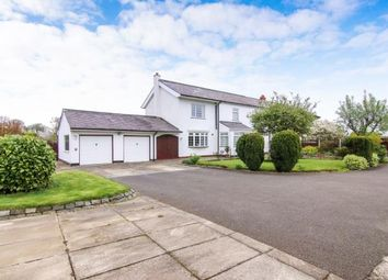 Thumbnail 4 bed semi-detached house for sale in Carr Lane, Maghull, Liverpool, Uk