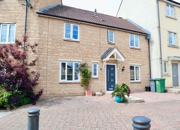 Thumbnail 3 bed property for sale in Freestone Way, Corsham