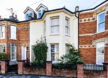 Thumbnail 4 bed property to rent in Station Road, Hampton Wick, Kingston Upon Thames