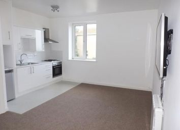 Thumbnail 1 bed flat for sale in St Ives, Cornwall, United Kingdom