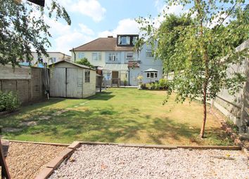 Thumbnail 6 bed semi-detached house for sale in Walton Road, West Molesey