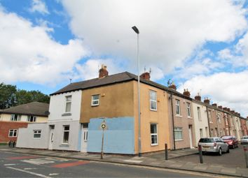 2 bed end terrace house for sale in Renwick Road, Blyth, Northumberland NE24
