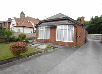 Thumbnail 1 bed semi-detached bungalow to rent in Britannia Road, Morley, Leeds