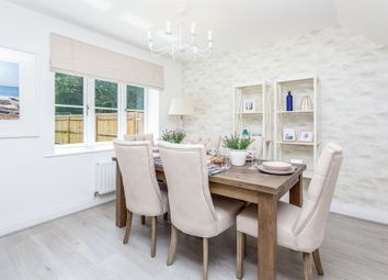 Thumbnail 4 bed detached house for sale in North Street, Turners Hill, Crawley