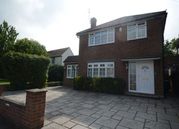 Thumbnail 4 bed detached house to rent in St. Andrews Close, Old Windsor, Windsor