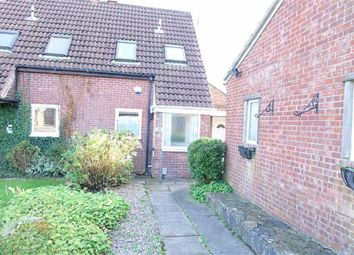 Thumbnail 2 bed semi-detached house for sale in Glynbridge Close, Barry, Vale Of Glamorgan