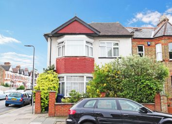 Thumbnail 4 bed terraced house to rent in Regina Road, London
