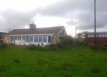 Thumbnail 2 bed cottage for sale in Ponterwyd, Aberystwyth