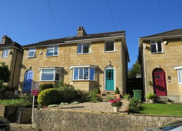 Thumbnail 4 bed semi-detached house for sale in Bay Tree Road, Bath