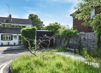 Thumbnail 4 bed property for sale in Howard Road, Effingham Junction, Leatherhead