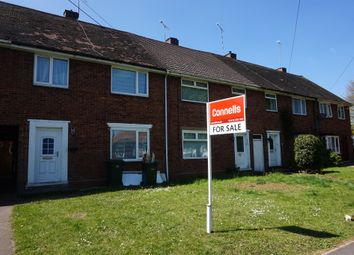 Thumbnail 3 bed terraced house for sale in Templar Avenue, Tile Hill, Coventry