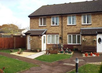 Thumbnail 1 bed flat for sale in Shannon Road, Fareham, Hampshire