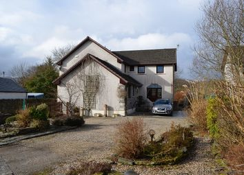 Thumbnail 5 bedroom detached house for sale in Hunter Street, Kirn, Dunoon