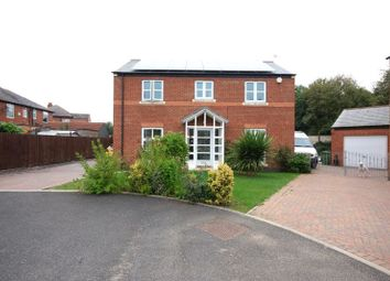 Thumbnail 6 bed detached house for sale in Birch Grove, Darlington