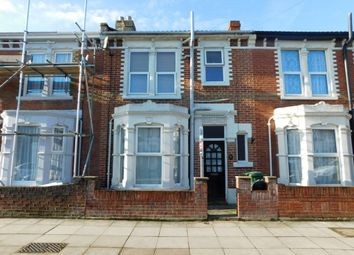 Thumbnail 3 bedroom terraced house for sale in Preston Road, Portsmouth