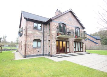 Thumbnail 2 bed flat for sale in Greenmill, Antrim
