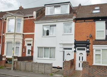 Thumbnail 5 bed terraced house to rent in Parham Road, Gosport, Hampshire