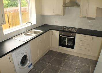 Thumbnail 3 bed terraced house to rent in Castleton Road, London