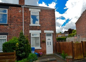 Thumbnail 3 bed end terrace house for sale in Standon Road, Sheffield