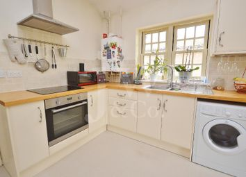 Thumbnail 2 bedroom flat for sale in Swan House, Park Street, St. Albans