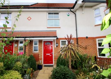 Thumbnail 2 bed terraced house for sale in Redcatch Road, Knowle, Bristol