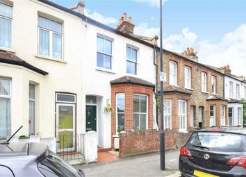 Thumbnail 2 bed terraced house to rent in Merredene Street, London