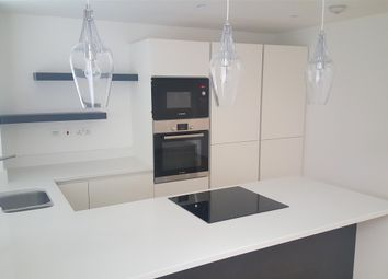 Thumbnail Flat to rent in Green Pond Close, London