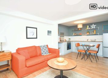Thumbnail 1 bed flat for sale in Cow Vennel, Perth