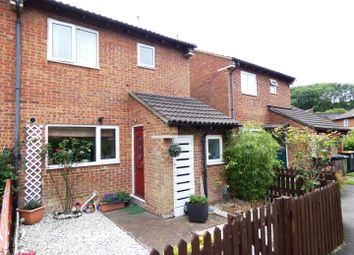 Thumbnail 4 bed end terrace house for sale in Spoondell, Dunstable