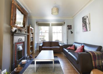 Thumbnail 3 bed terraced house to rent in Lowther Road, Brighton