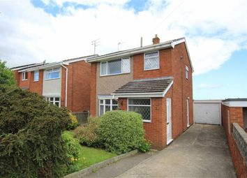 Thumbnail 3 bed detached house for sale in Penrhyn, Pen Y Maes, Flintshire