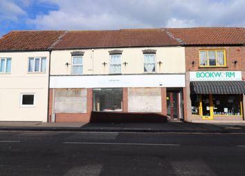 Thumbnail Retail premises for sale in St John Street, Bridgwater