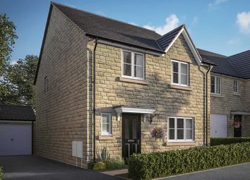 "Thumbnail 4 bedroom detached house for sale in ""The Mylne"" at Apperley Road, Apperley Bridge, Bradford"