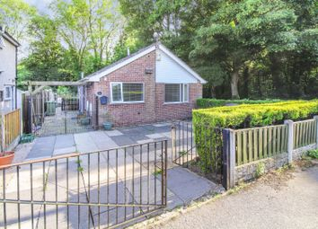 Thumbnail 2 bed detached bungalow for sale in Halcyon Approach, Wingerworth