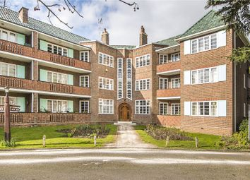 Thumbnail 3 bed flat for sale in Roehampton Close, London