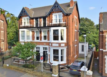 Thumbnail 5 bedroom semi-detached house for sale in Hound Road, West Bridgford