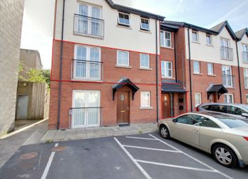 Thumbnail 2 bed flat for sale in Exchange Court, Newtownards