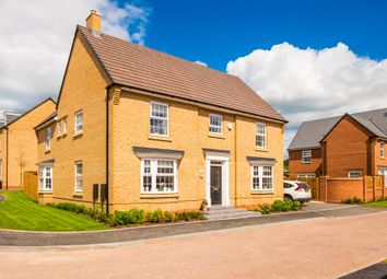 "Thumbnail 5 bed detached house for sale in ""Henley"" at Coppice Green Lane, Shifnal"