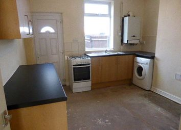 Thumbnail 2 bed terraced house to rent in Helena Street, Mexborough