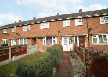 Thumbnail 3 bed terraced house for sale in Langford Green, Shrewsbury