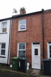 2 bed terraced house to rent in Grendon Buildings, Exeter EX1