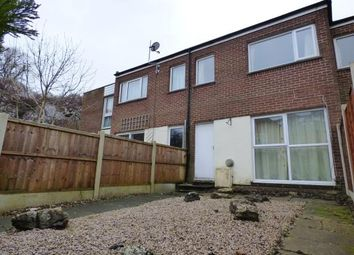 Thumbnail 4 bedroom terraced house for sale in Tinniswood, Ashton-On-Ribble, Preston, Lancashire