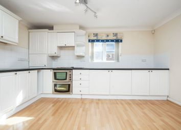Thumbnail 2 bed flat to rent in Wade Court, Hatherley Lane, Cheltenham
